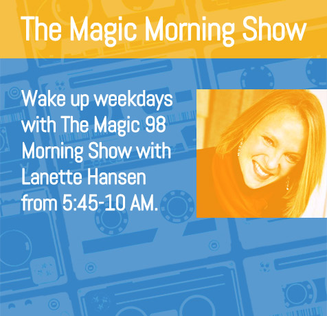 The Magic Morning Show